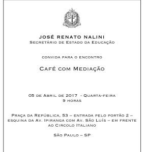 Convite abril 2017